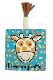 Jellycat Giraffe Board Book - Product Mini Image