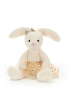 Shoptiques Product: Jellycat Glistening Belle Bunny-Small