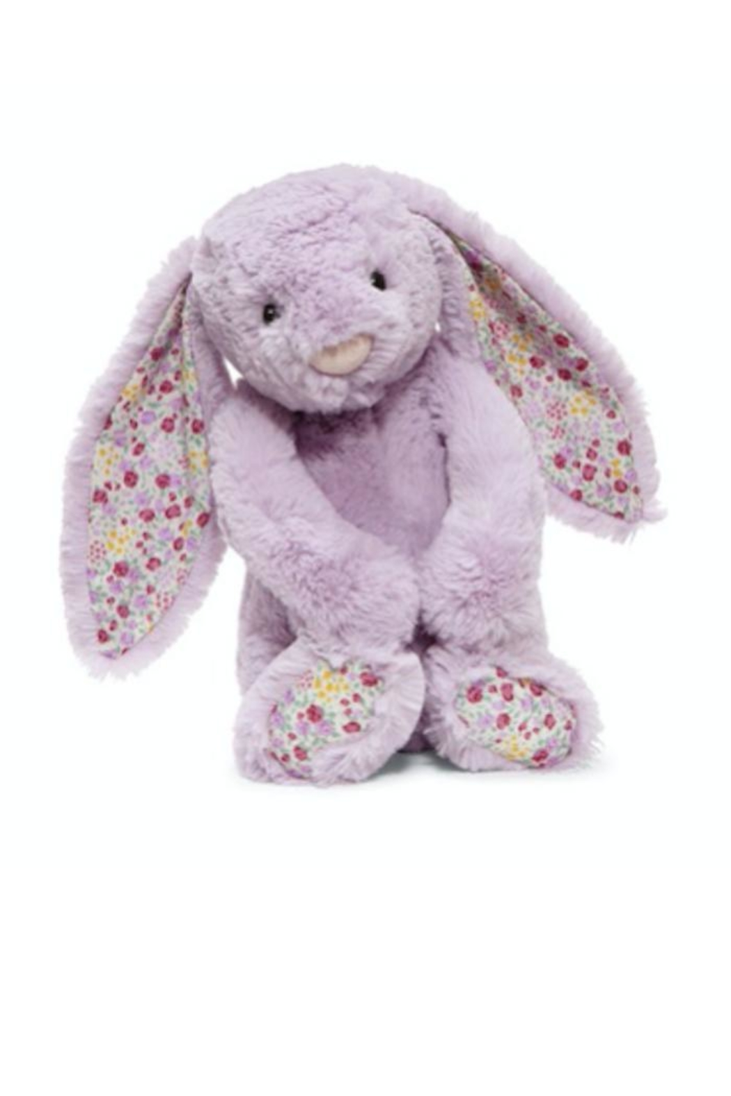 Jellycat Jasmine Blossom Bunny - Front Cropped Image