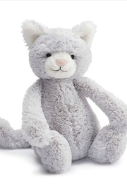 Jellycat Bashful Kitty - Front cropped