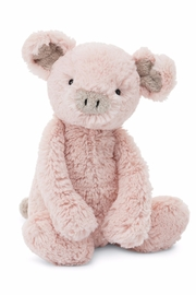 Jellycat Bashful Pig Stuffed Toy - Product Mini Image