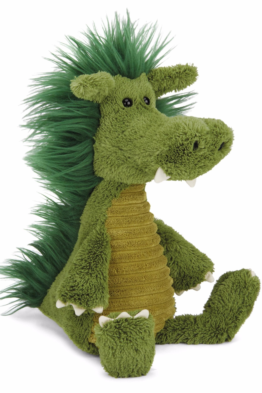 Jellycat Jelly Cat Dudley Dragon - Main Image