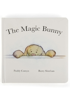 Jellycat Magic Bunny Book - Product List Image