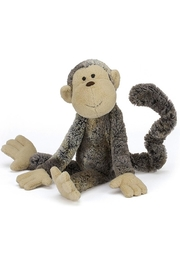Jellycat Mattie Monkey Toy - Product Mini Image