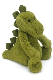 Jellycat Medium Bashful Dino - Product Mini Image