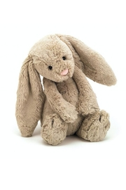 Jellycat Medium Beige Bunny - Front cropped