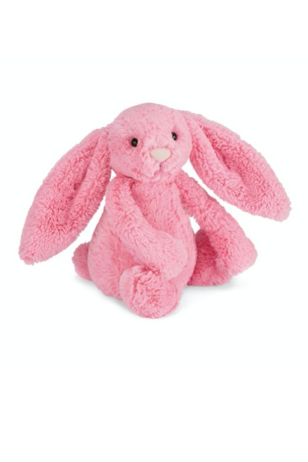 Jellycat Medium Sorbet Bunny - Front Cropped Image