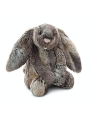 Jellycat Medium Woodland Bunny - Front cropped