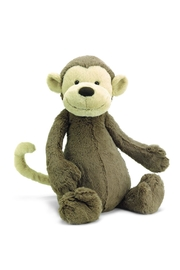 Jellycat Monkey Stuffed Animal - Product Mini Image