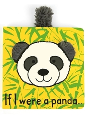 Jellycat Panda Board Book - Product Mini Image