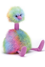 Jellycat Pom Pom Rainbow Toy - Product Mini Image