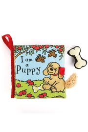 Jellycat Puppy Book - Product Mini Image