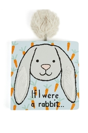 Jellycat Rabbit Board Book - Product Mini Image