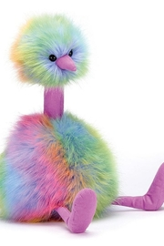 Jellycat Rainbow Pompom - Product Mini Image