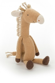 Jellycat Ratterling Giraffe Toy - Product Mini Image