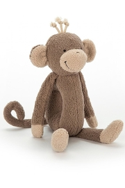 Jellycat Ratterling Monkey Toy - Product Mini Image