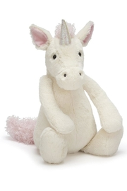 Jellycat Small Bashful Unicorn Toy - Product Mini Image