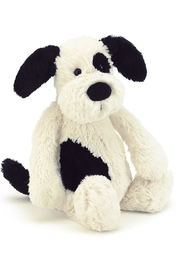 Jellycat Small Black & White Puppy - Product Mini Image