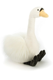 Jellycat Solange Swan Petite Toy - Product Mini Image