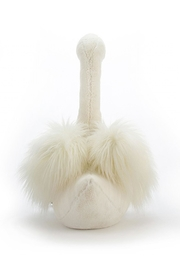 Jellycat Solange The Swan - Side cropped