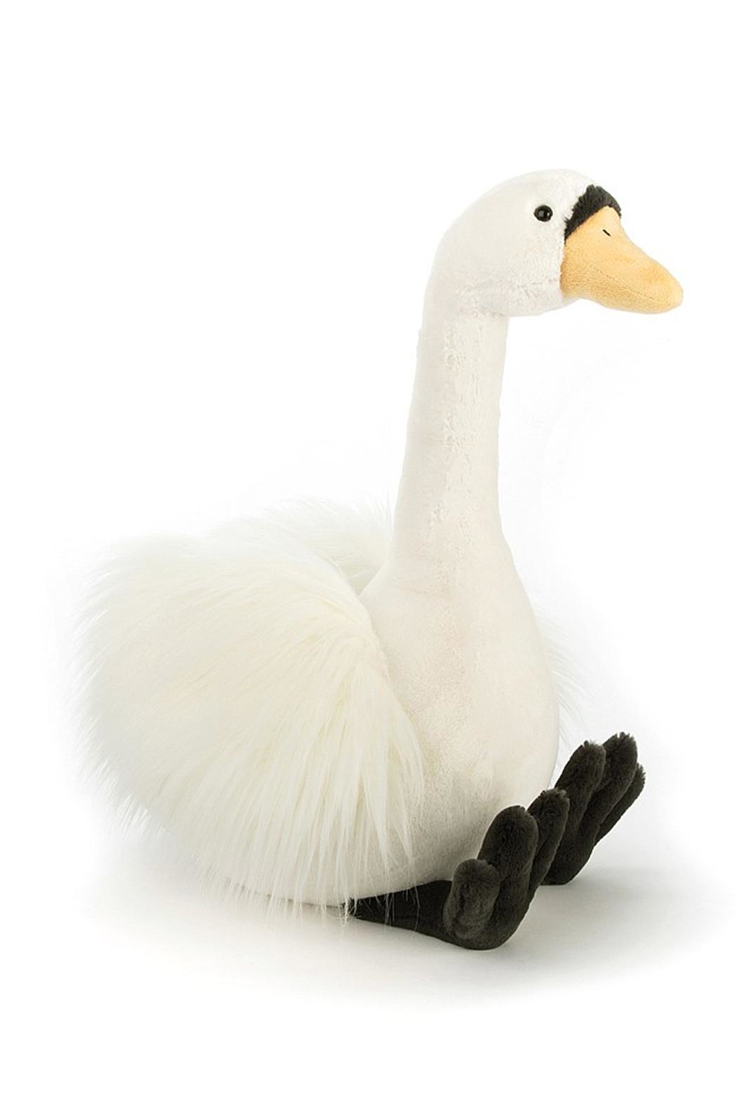 Jellycat Solange The Swan - Main Image