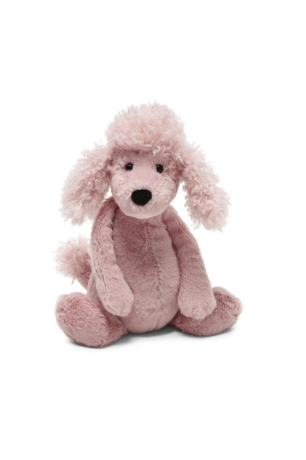 Jellycat Stuffed Poodle - Front Cropped Image