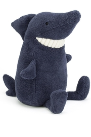 Jellycat Toothy Shark Toy - Product Mini Image