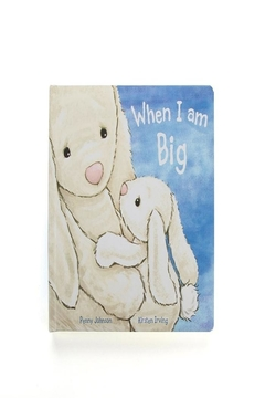 Jellycat When I'm Big - Product List Image