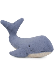 Jellycat Wilber Whale Stuffie Toy - Front cropped