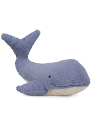 Jellycat Wilbur Whale Toy - Product Mini Image