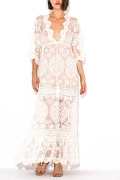 Shoptiques Product: Mandala Maxi Dress