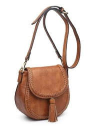jen & co Saddle Bag - Product Mini Image