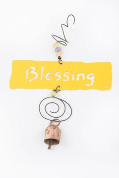 Shoptiques Product: Blessings Chime