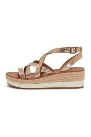 Lucky Brand Jenepper Wedge Sandal - Product Mini Image