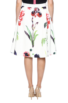 Shoptiques Product: Floral Printed Skirt