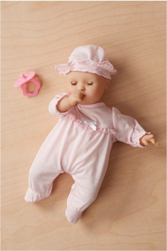 Melissa & Doug Jenna Baby Doll - Product List Image