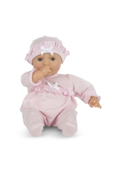 Melissa & Doug Jenna Baby Doll - Alternate List Image