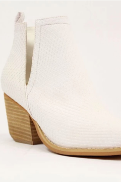 A RIDER GIRL  Jenna Bootie - Product List Image