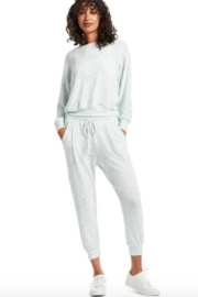 Michael Stars Jenna Cropped Jogger - Other