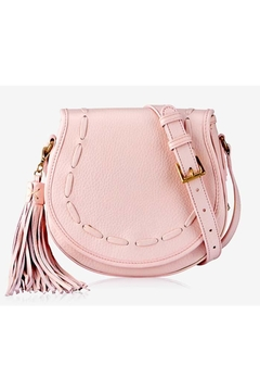 Gigi New York Jenni Saddle Bag - Alternate List Image
