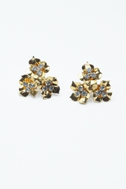 Jennifer Behr Maye Stud Earring - Product Mini Image