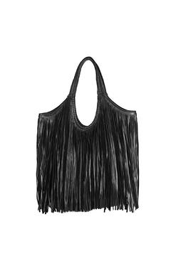 Jennifer Haley Fringe Sophisticated Shopper - Alternate List Image
