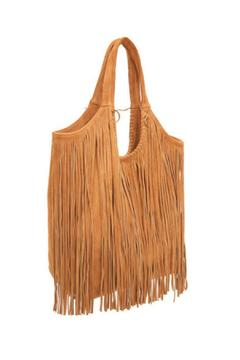 Jennifer Haley Fringe Sophisticated Shopper - Product List Image