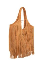 Jennifer Haley Fringe Sophisticated Shopper - Product Mini Image