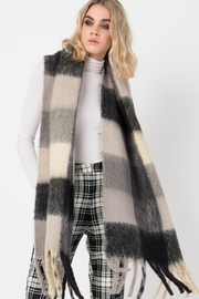 Pia Rossini JENNY SCARF - Front cropped