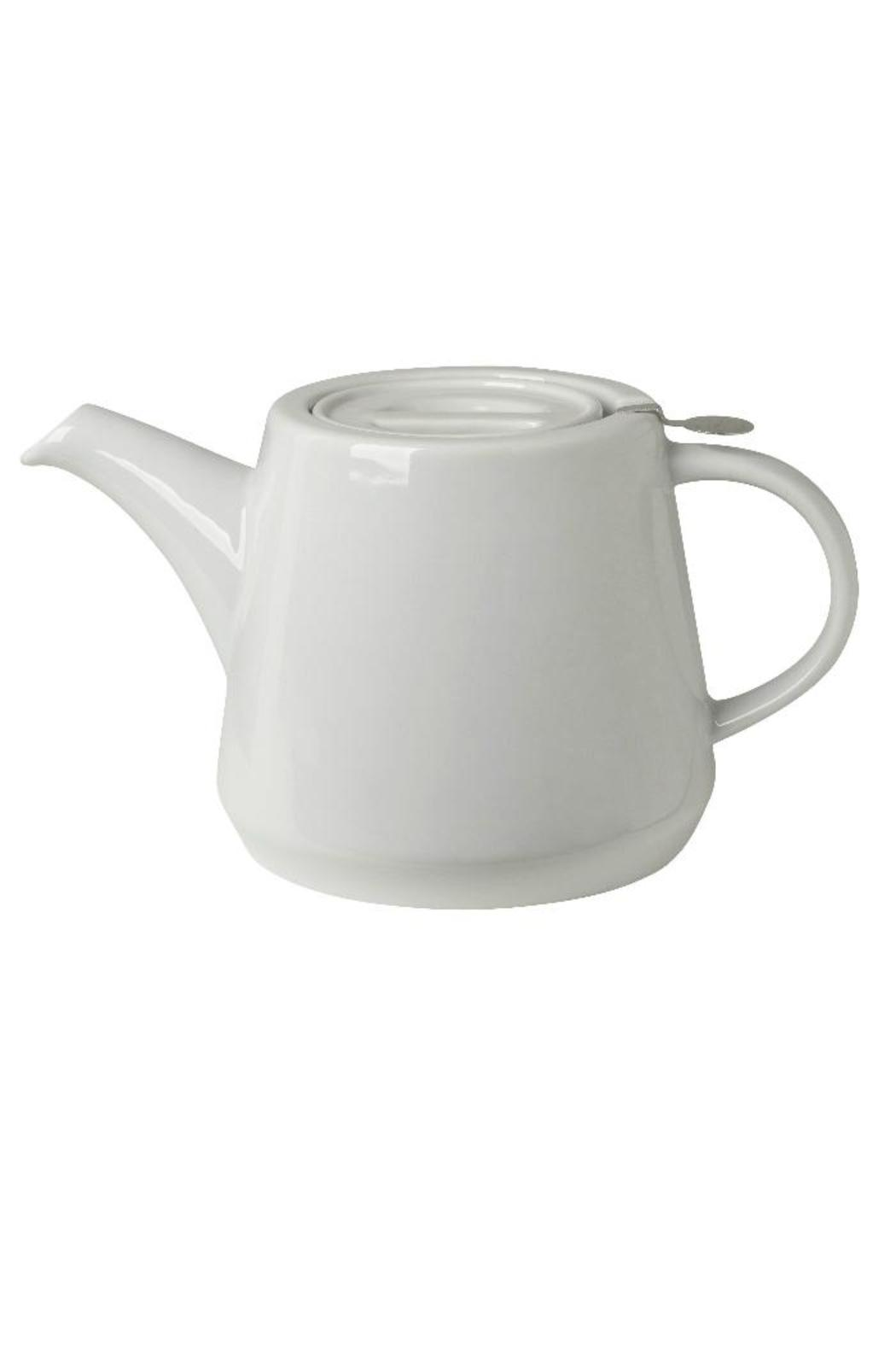 Jenny & Company 4-Cup Teapot - Front Cropped Image