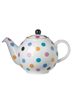 Shoptiques Product: Polka Dot Teapot