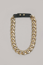 Jenny Bird Chunky Chain Necklace - Product Mini Image