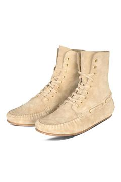 Shoptiques Product: Cheyenne Suede Moccasins