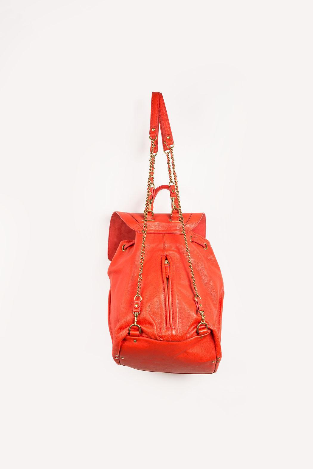 Jerome Dreyfuss Backpack - Front Full Image